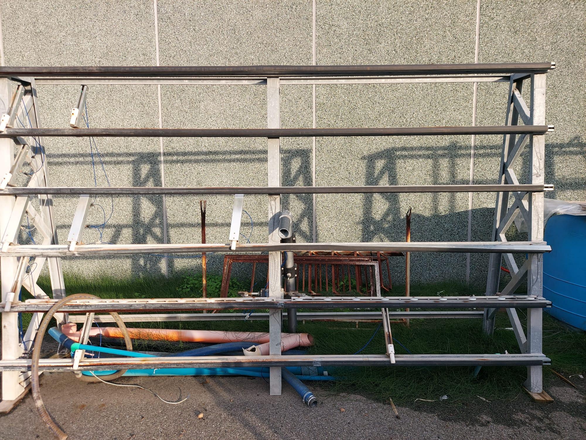 macchina taglio vetro blindato in vendita - foto 7