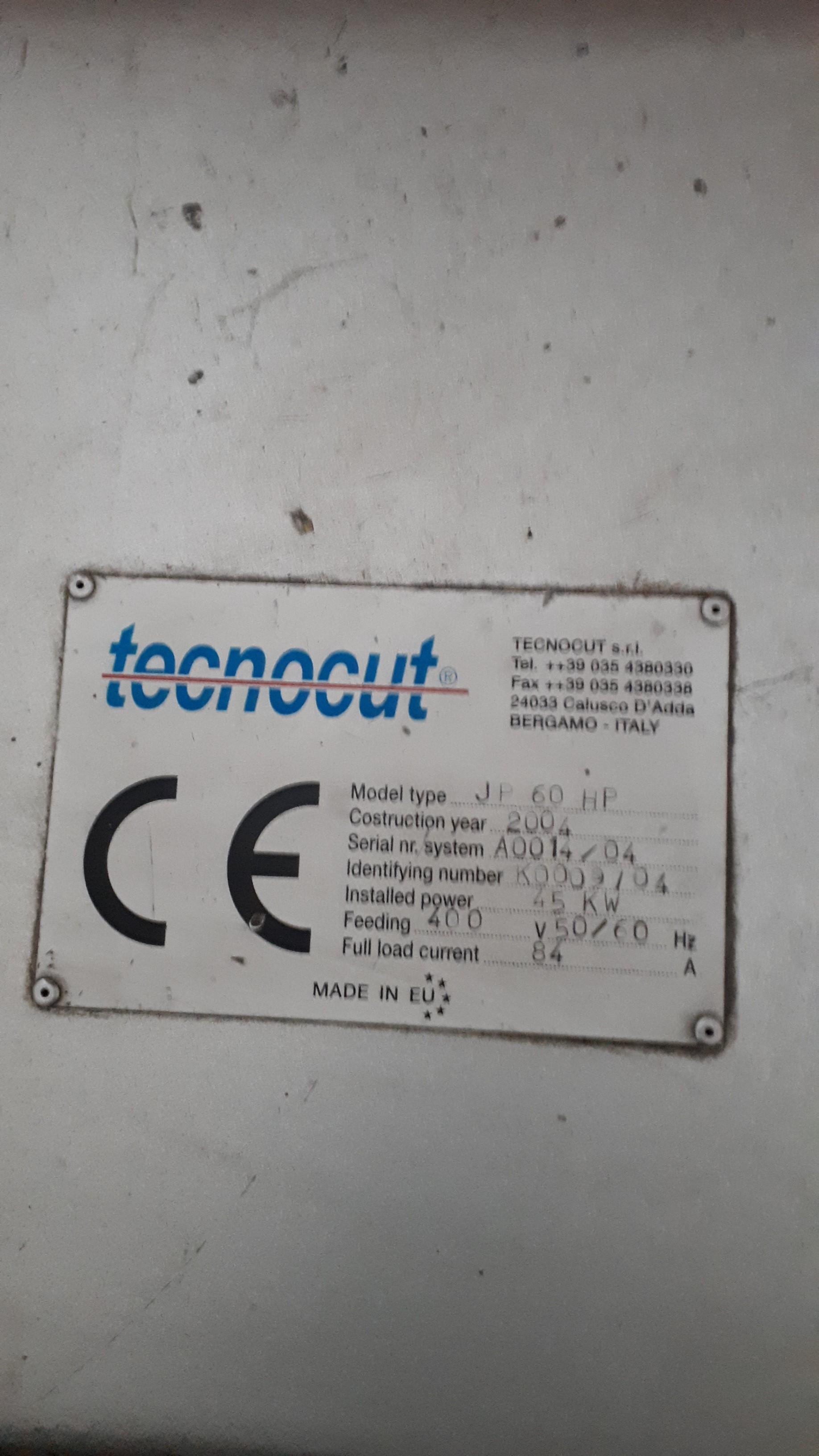 TAGLIO AD ACQUA TECNOCUT in vendita - foto 2