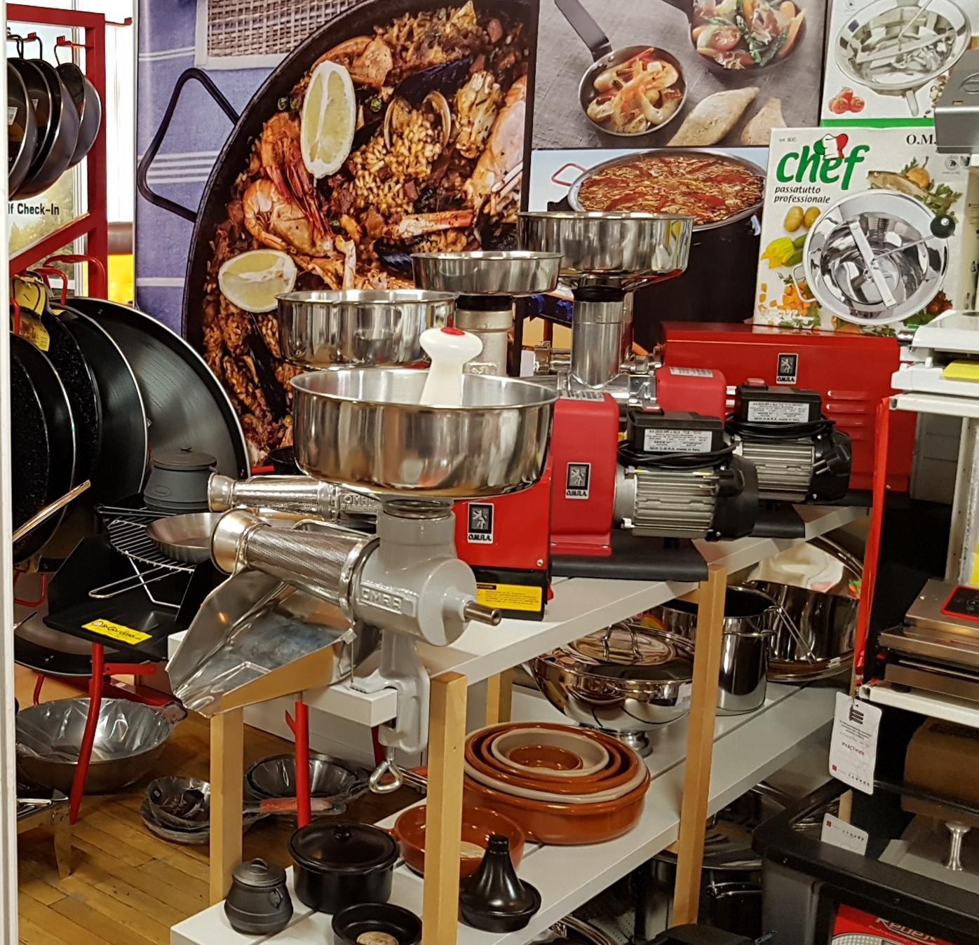 Negozio- magazzino all'ingrosso in vendita - foto 2