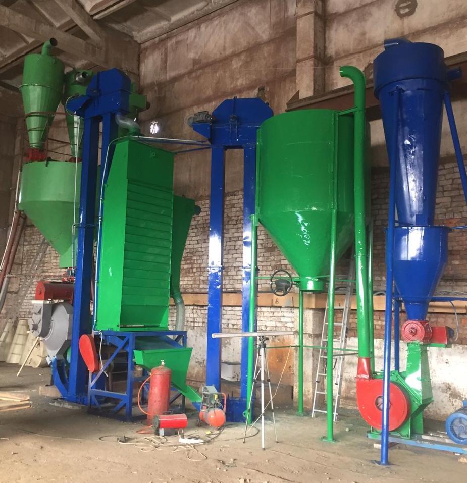 Azienda di produzione di pellet in Russia in vendita - foto 3