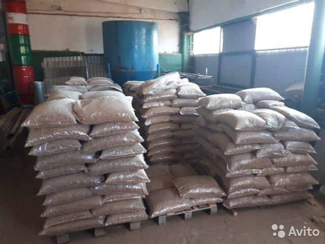 Produz. pellet per lettiere di gatti e piccoli animali. in vendita - foto 4