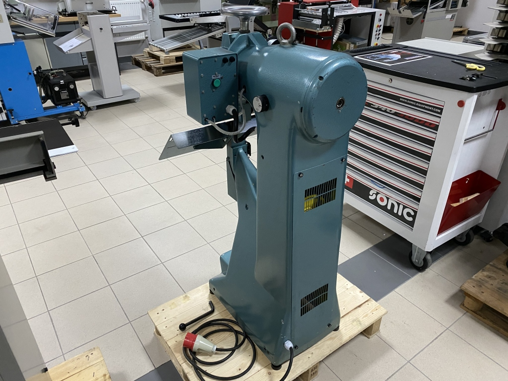 Wire stitcher Introma ZD-2SR in vendita - foto 4