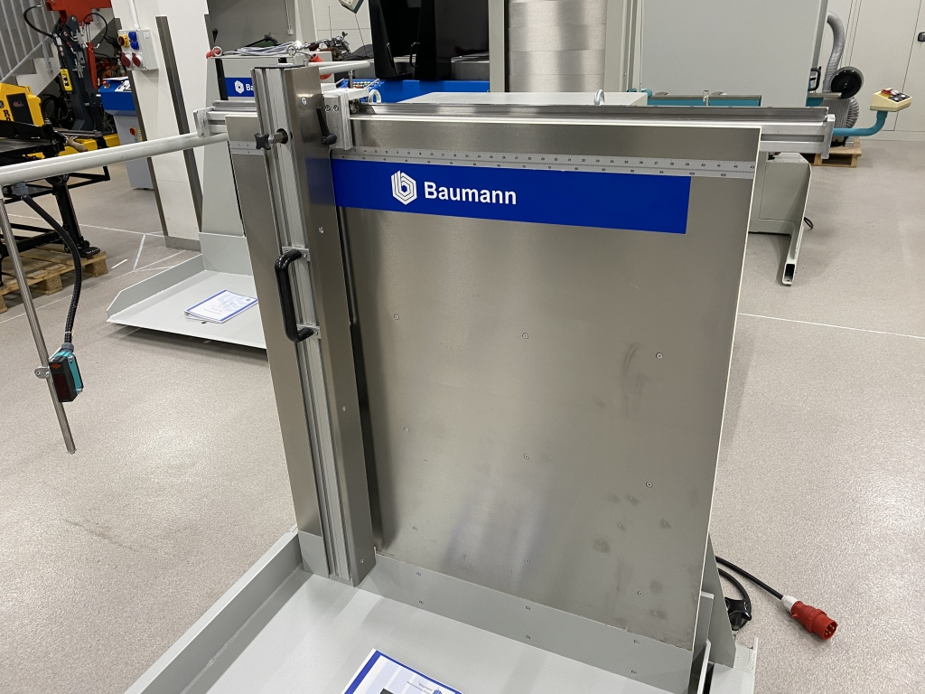 Paper stack lift Baumann BSH3-650W in vendita - foto 2