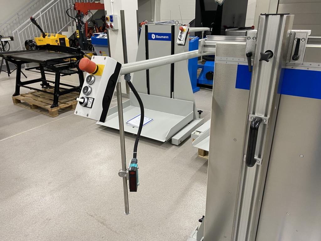 Paper stack lift Baumann BSH3-650W in vendita - foto 5
