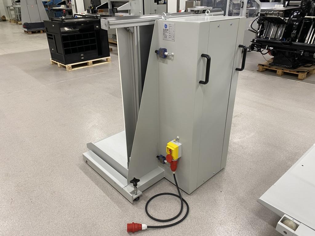 Paper stack lift Baumann BSH3-650W in vendita - foto 4