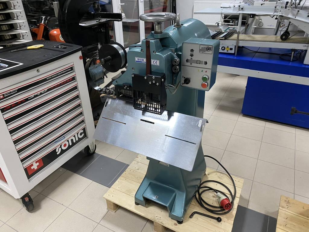 Wire stitcher Introma ZD-2SR in vendita - foto 1