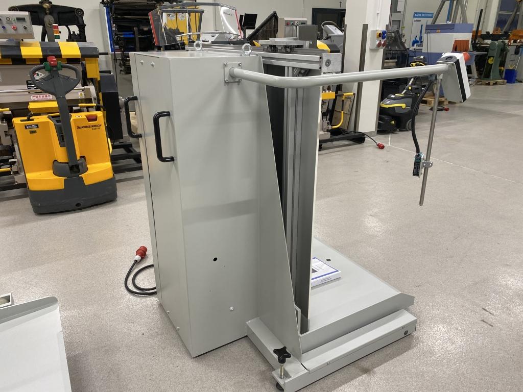 Paper stack lift Baumann BSH3-650W in vendita - foto 3