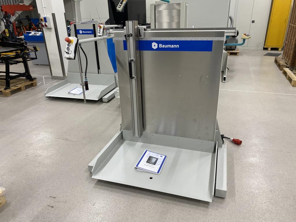 Paper stack lift Baumann BSH3-650W in vendita - foto 1