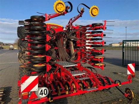 Seminatrici Vaderstad Spirit 600 S in vendita - foto 1