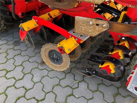 Seminatrici Vaderstad Spirit 600 S in vendita - foto 5