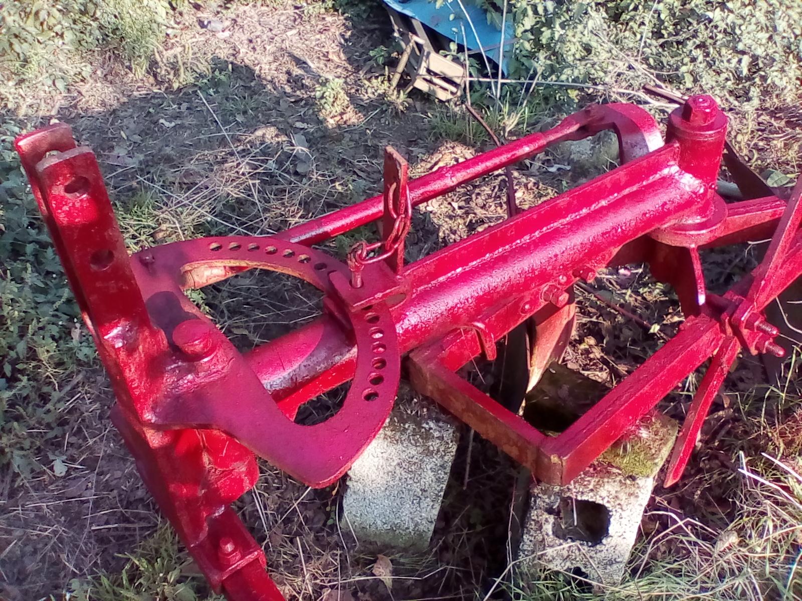 Aratro antico  in vendita - foto 2