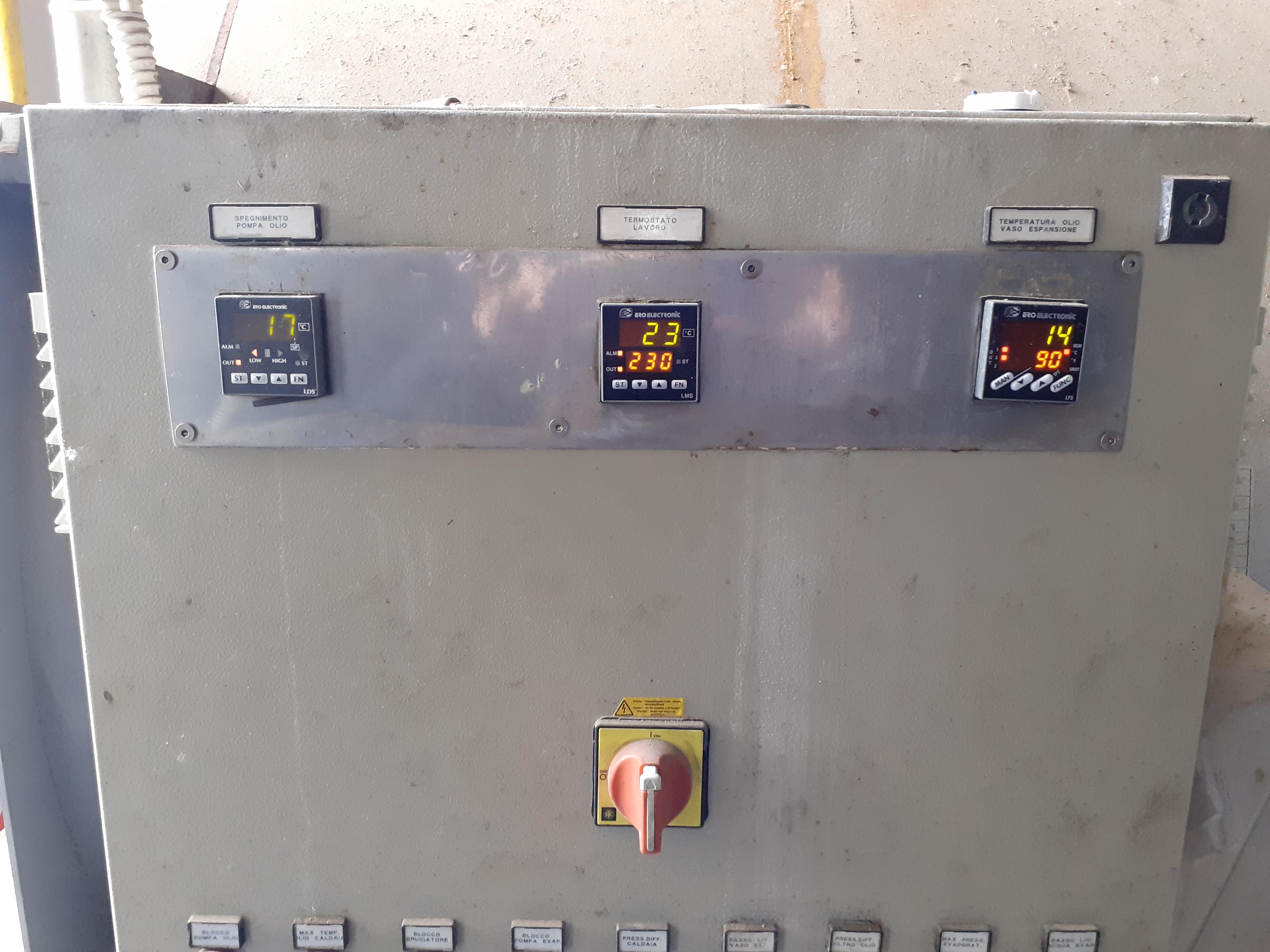 centrale termica in vendita - foto 9