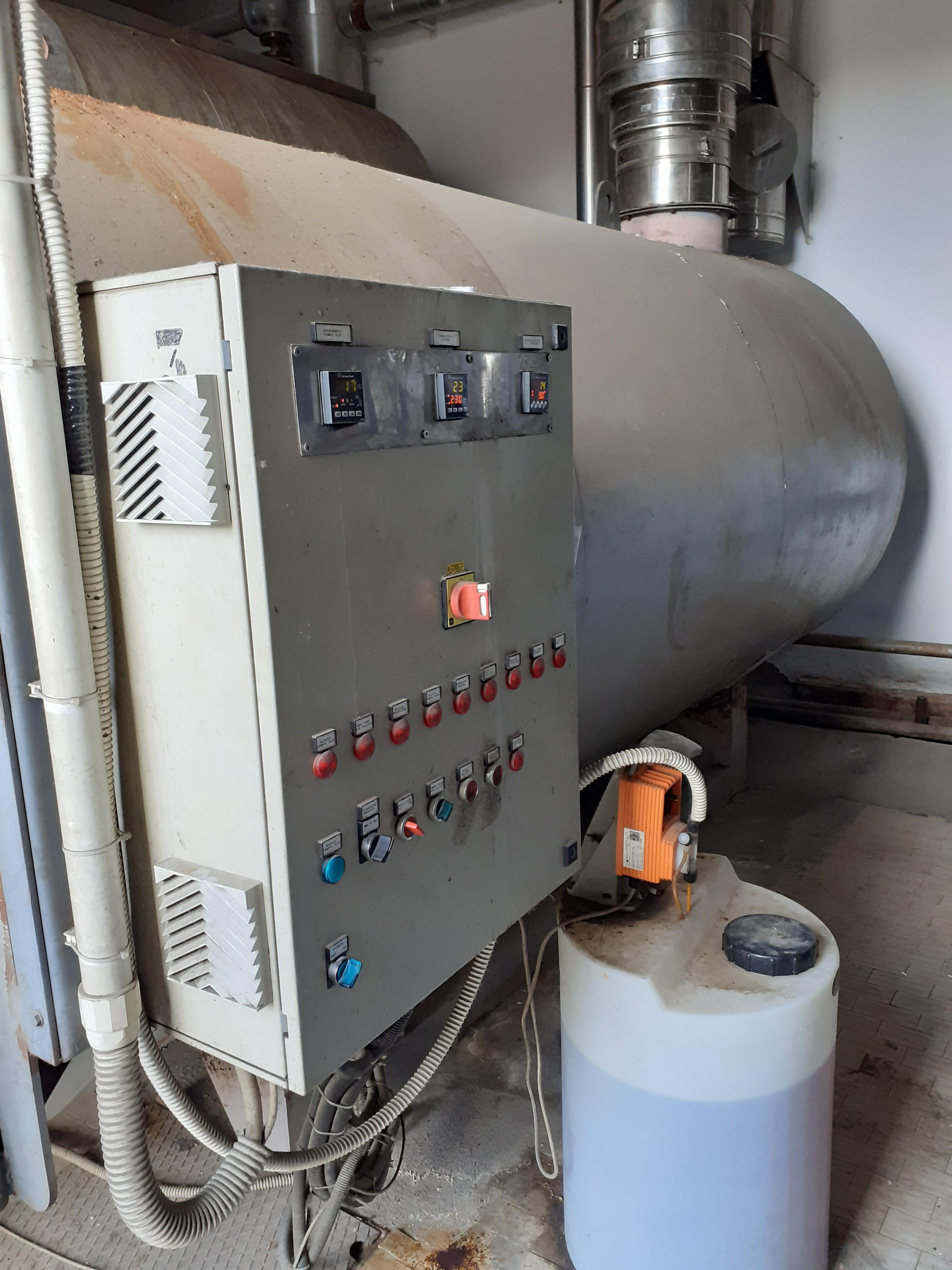 centrale termica in vendita - foto 1