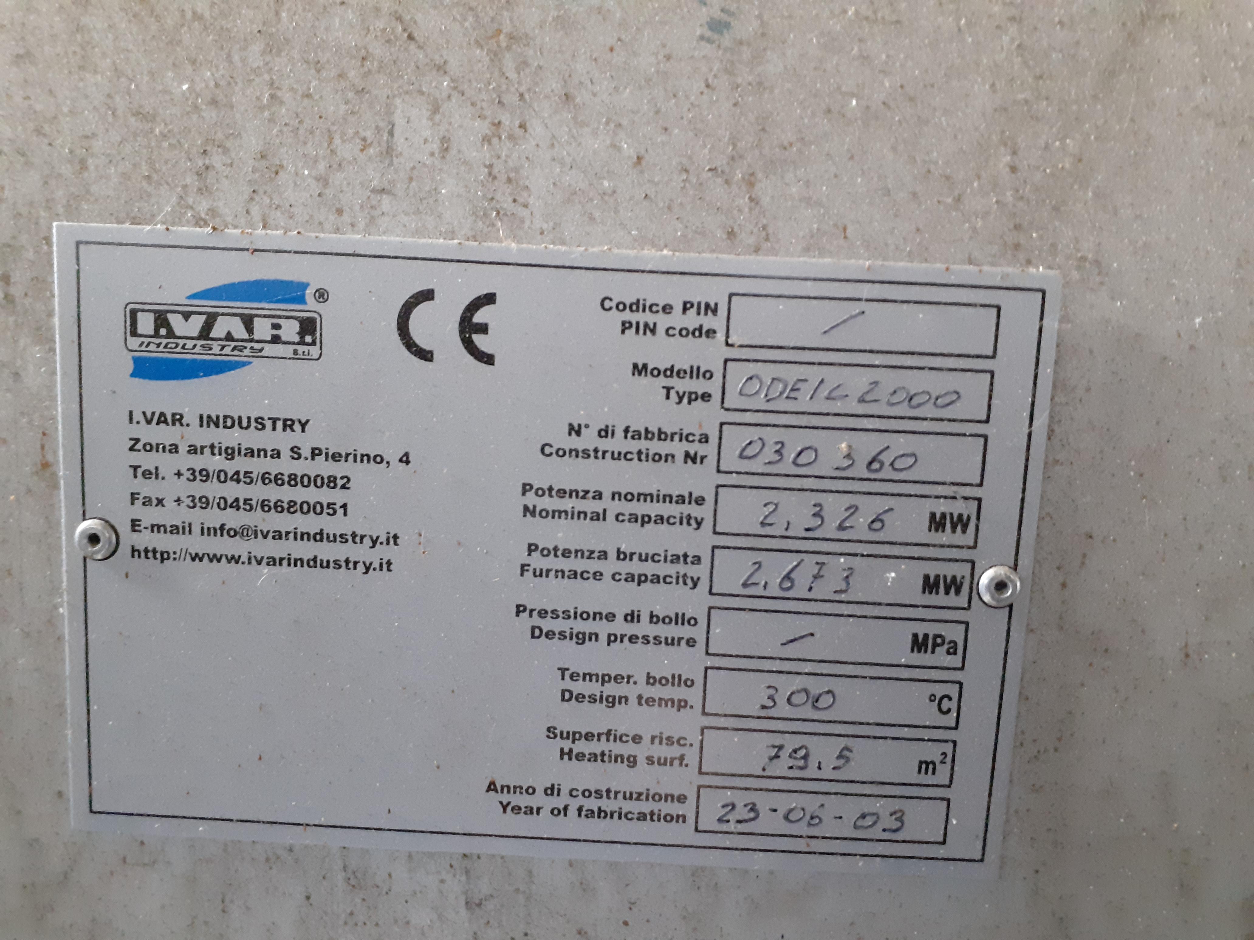 centrale termica in vendita - foto 10