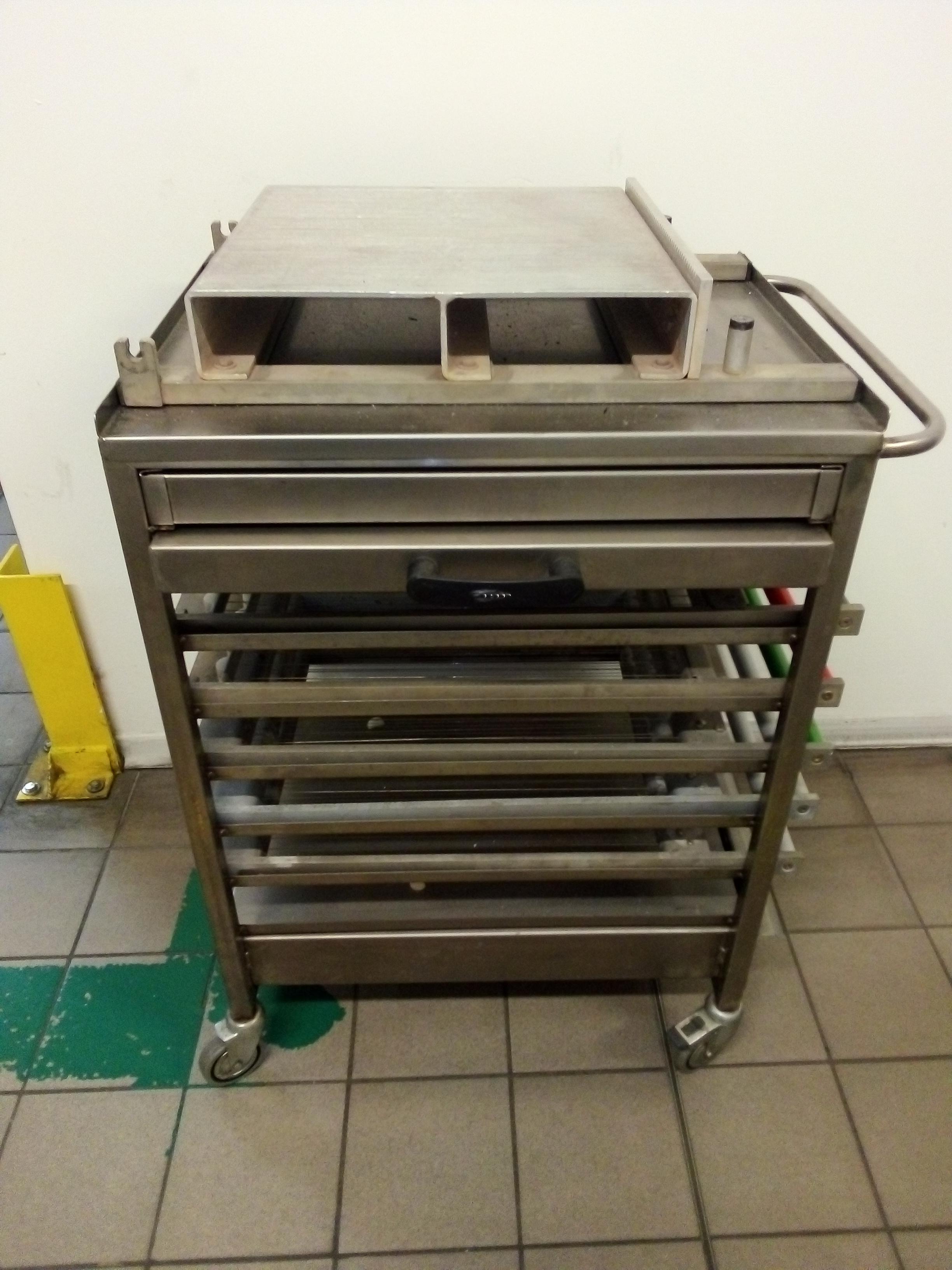 Macchine lavorazione cioccolato in vendita