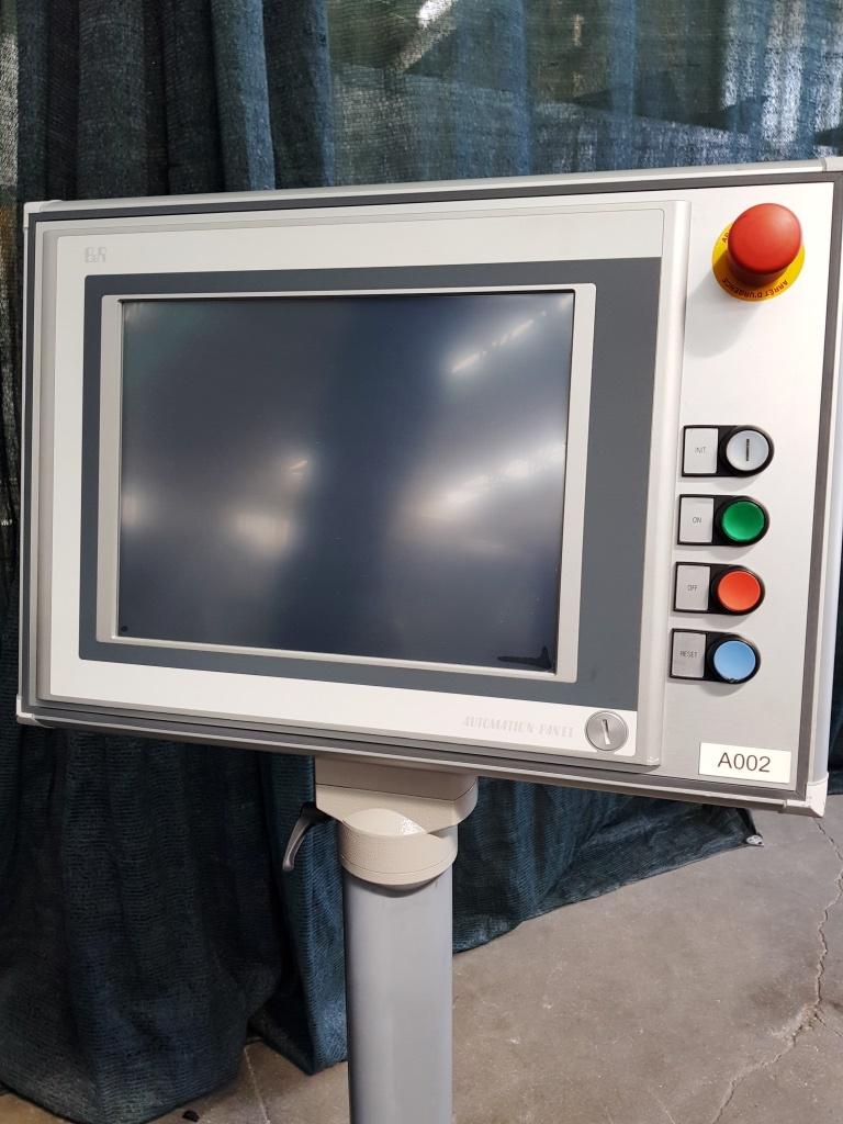 SIST. COD. E CONTROLLO 'TRACK&TRACE' SEIDENADER (COD-3) in vendita - foto 6