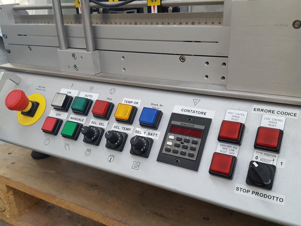 CODIFICATORE – METRONIC MOD. UDA 150 S (COD-2) in vendita - foto 2