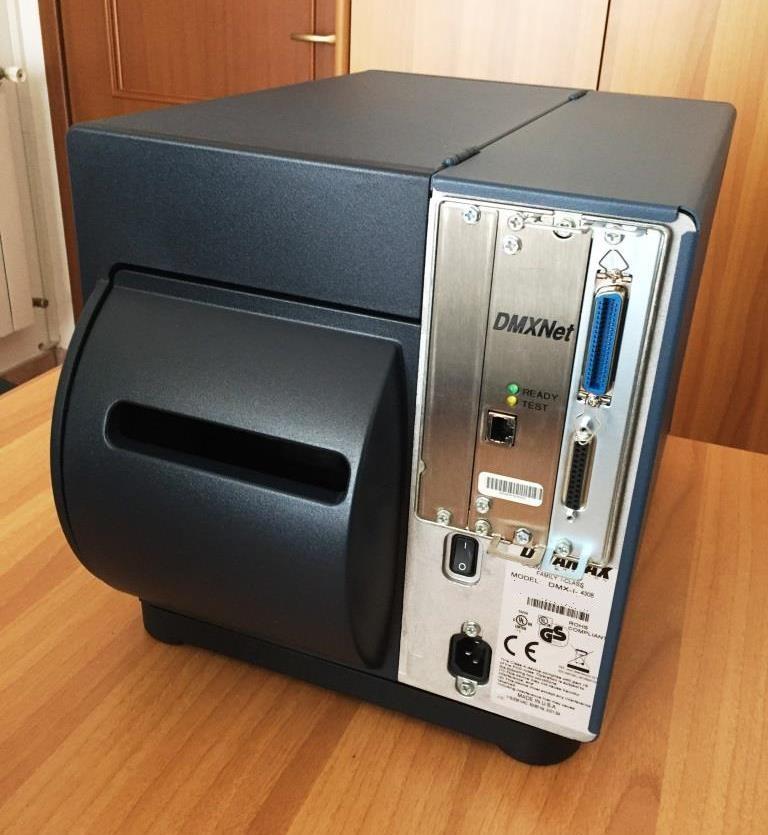 STAMPANTE – DATAMAX (COD. MF-PK-STA-33) in vendita - foto 2