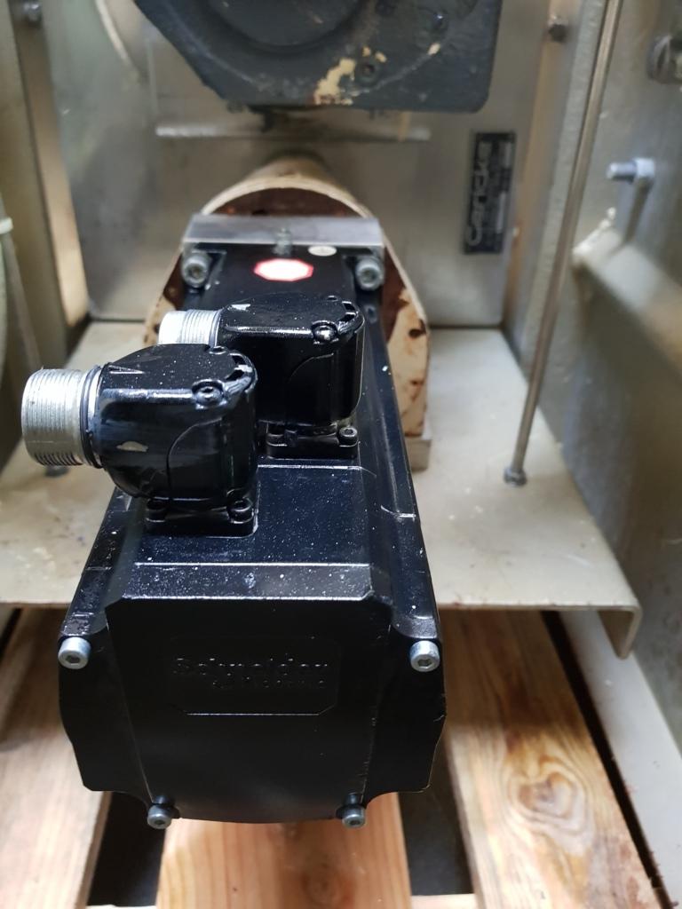 MESCOLATORE DOSATORE - GERICKE GDU 131 (MES-32) in vendita - foto 9