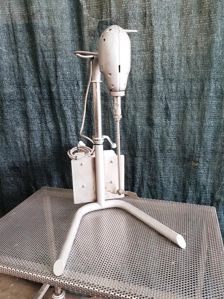 AGITATORE AD ELICA – RAYNERI (COD. MF-PR-TUR-23) in vendita - foto 4