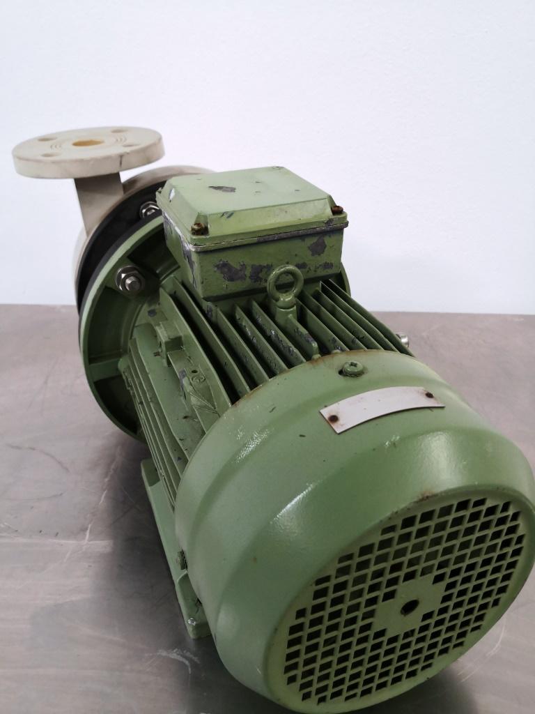 POMPA CHIMICA CENTRIFUGA –  (COD. MF-PR-POM-122) in vendita - foto 4