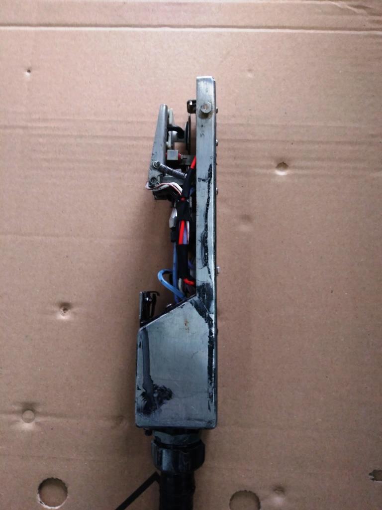 STAMPANTE GETTO INK – DOMINO SOLO 5 AUTO (STA-31) in vendita - foto 12