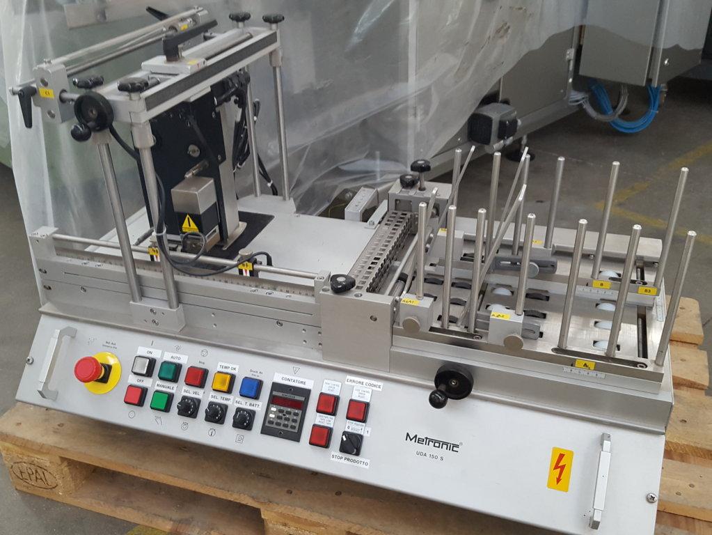 CODIFICATORE – METRONIC MOD. UDA 150 S (COD-2) in vendita - foto 1