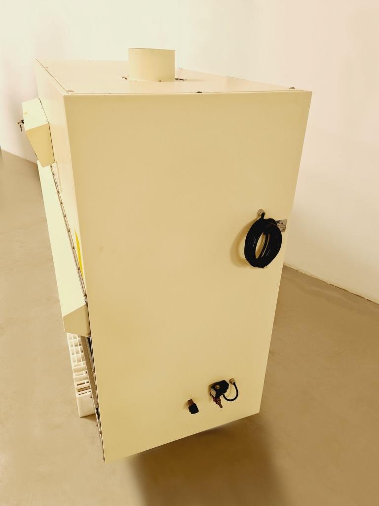 CAPPA FLUSSO LAMINARE VERTICALE FASTER BHA72M (CAP-15) in vendita - foto 7