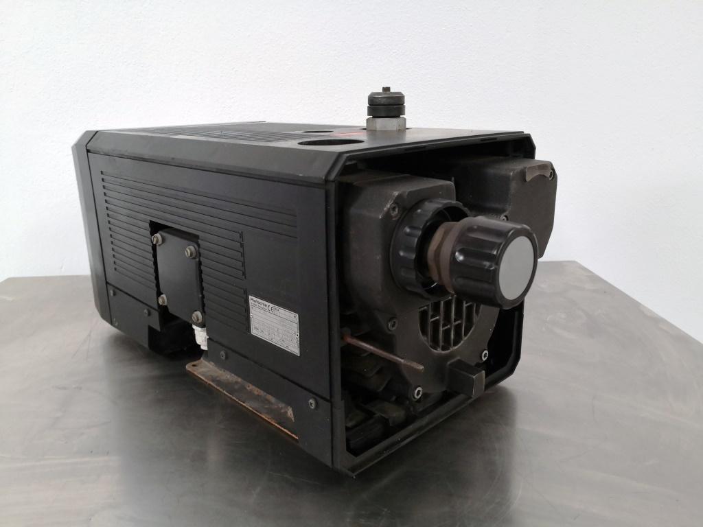 POMPA DA VUOTO – RIETSCH (COD. MF-PR-POM-121) in vendita - foto 2