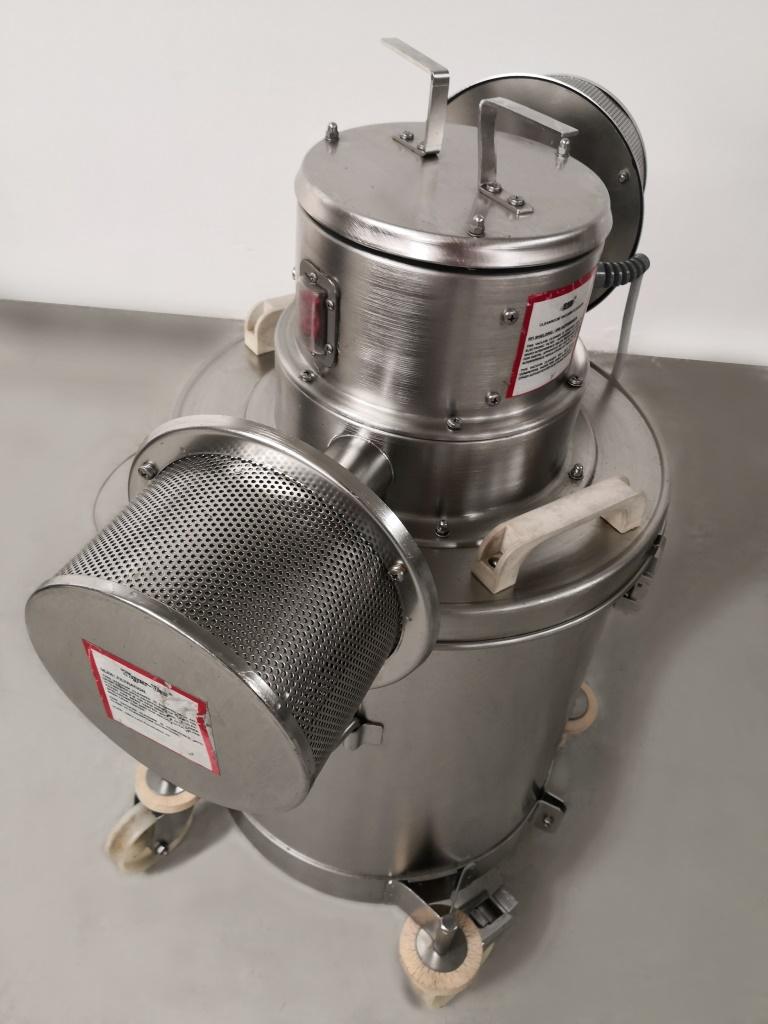ASPIRATORE SECCO LIQUIDI – TIGER-VAC CWR-10 4W (ASP-42) in vendita - foto 3
