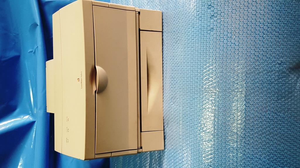 STAMPANTE LASER  APPLE LASER WRITER SELECT 360 (STA-17) in vendita - foto 2