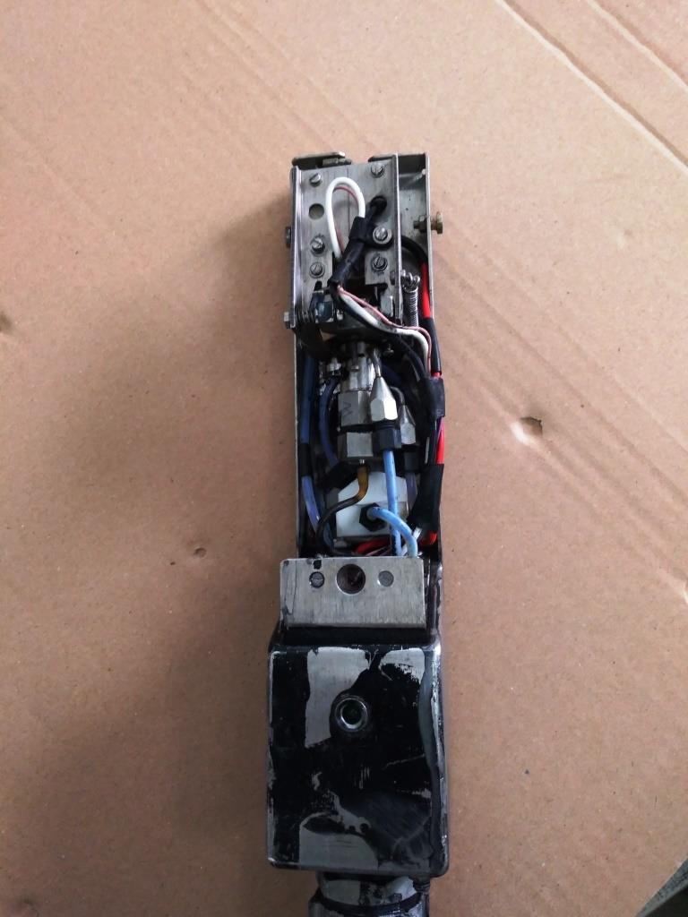 STAMPANTE GETTO INK – DOMINO SOLO 5 AUTO (STA-31) in vendita - foto 11