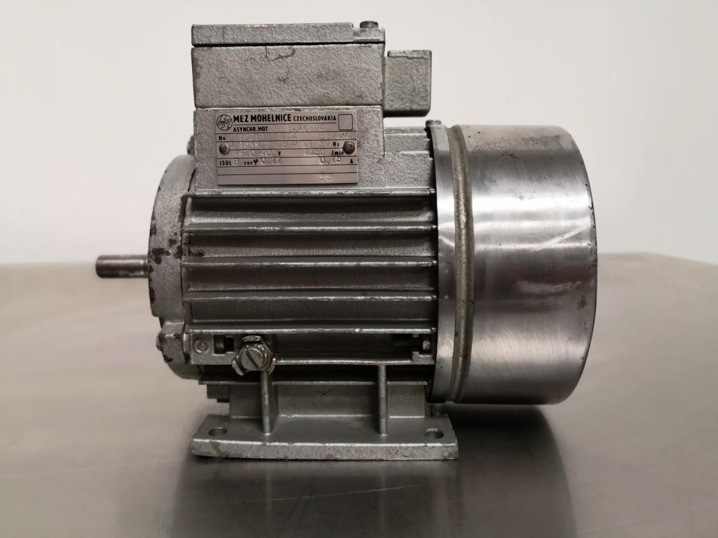 MOTORE – MEZ MOHELNICE  (COD. RIC-MOT-34) in vendita - foto 1