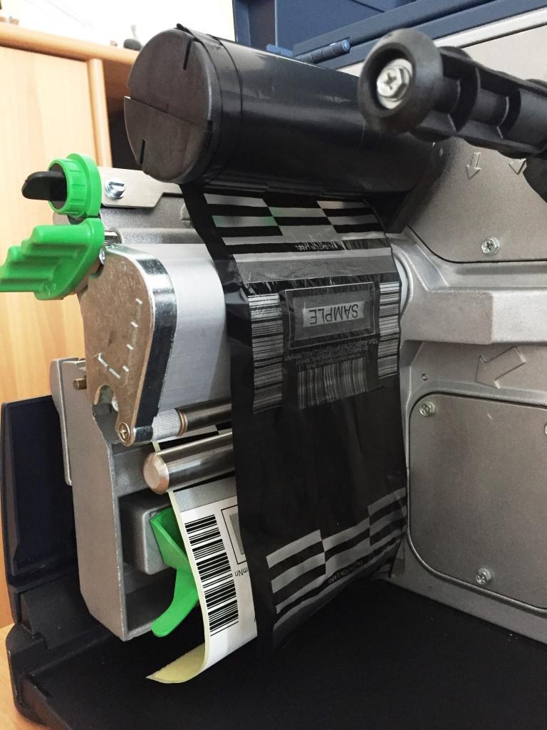 STAMPANTE – DATAMAX (COD. MF-PK-STA-33) in vendita - foto 6
