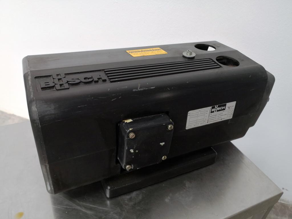 POMPA DA VUOTO – BUSCH (COD.MF-PR-POM-119) in vendita - foto 2