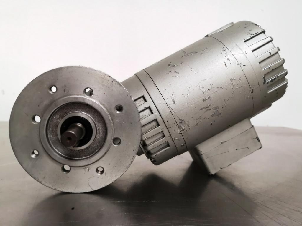 MOTORIDUTTORE – WEG  (COD. RIC-MOT-33) in vendita - foto 2
