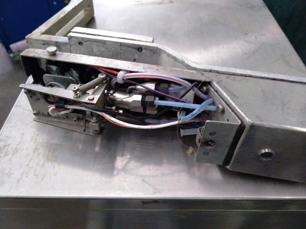 STAMPANTE GETTO INK – DOMINO  SOLO 5 AUTO (STA-32) in vendita - foto 9