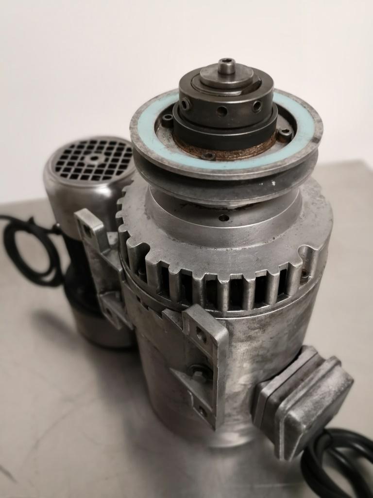 MOTORE CC ECCITAZIONE SEP – D.SYSTEMS (COD. RIC-MOT-37) in vendita - foto 2