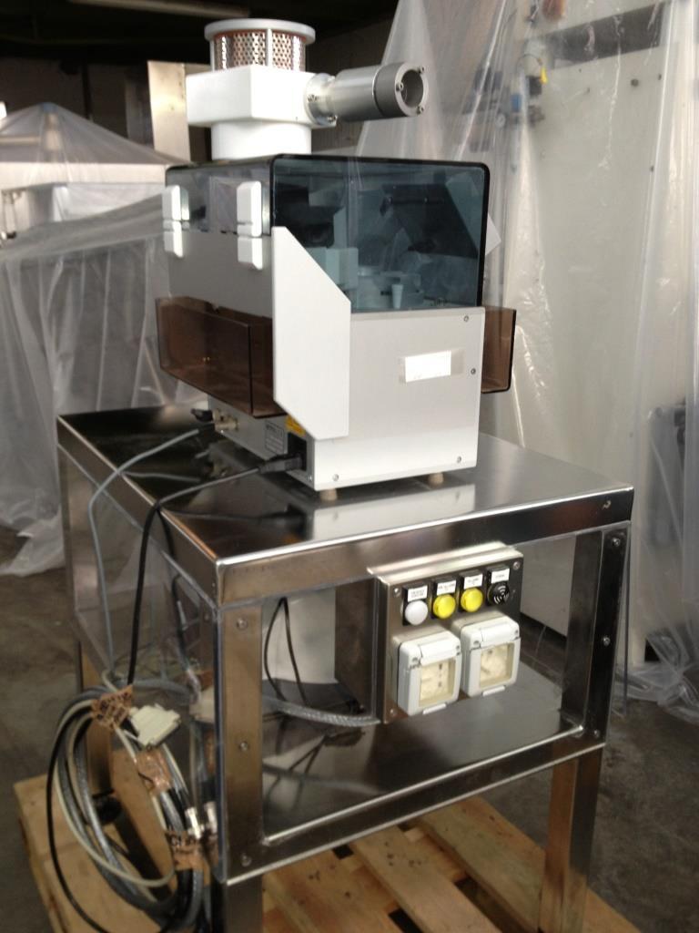 BILANCIA PESA COMPRESSE KRAEMER ELEKTRONIK CIW (BIL-26) in vendita - foto 5