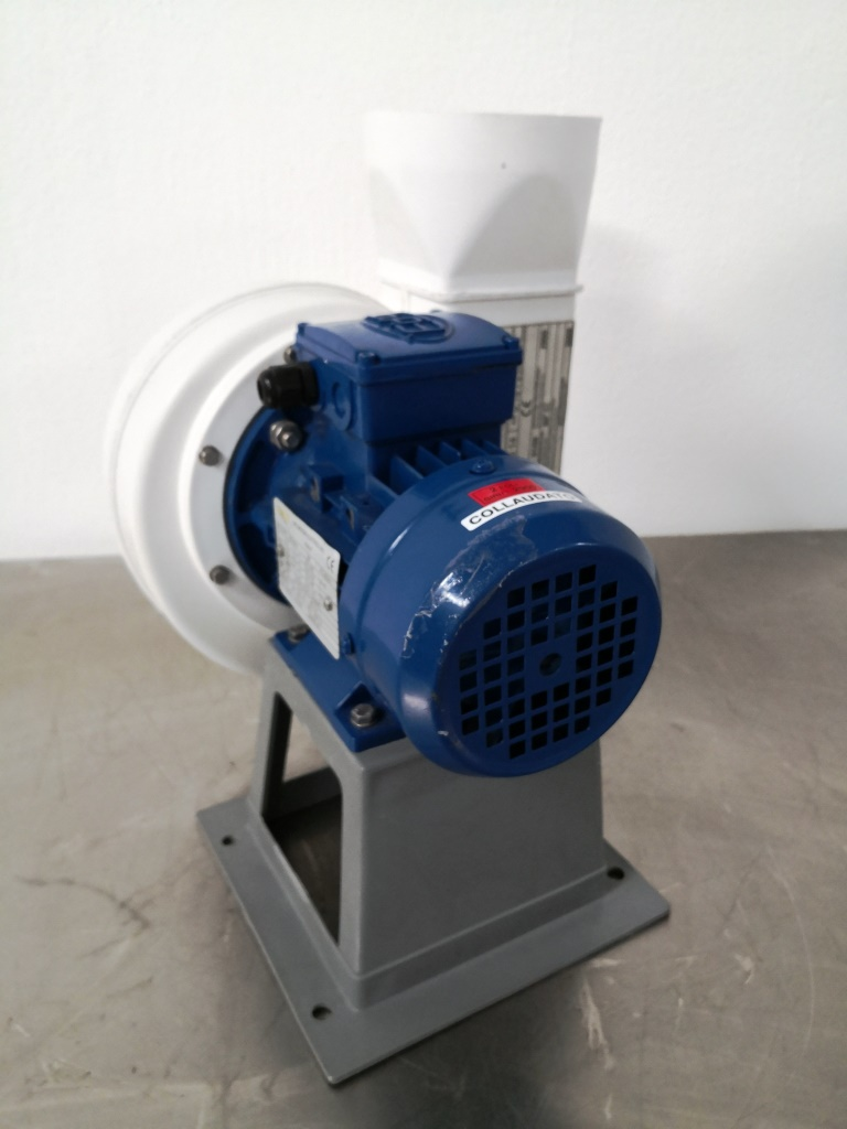 VENTILATORE CENTRIFUGO – PLASTIFER (COD. MF-PR-VEN-7) in vendita - foto 3