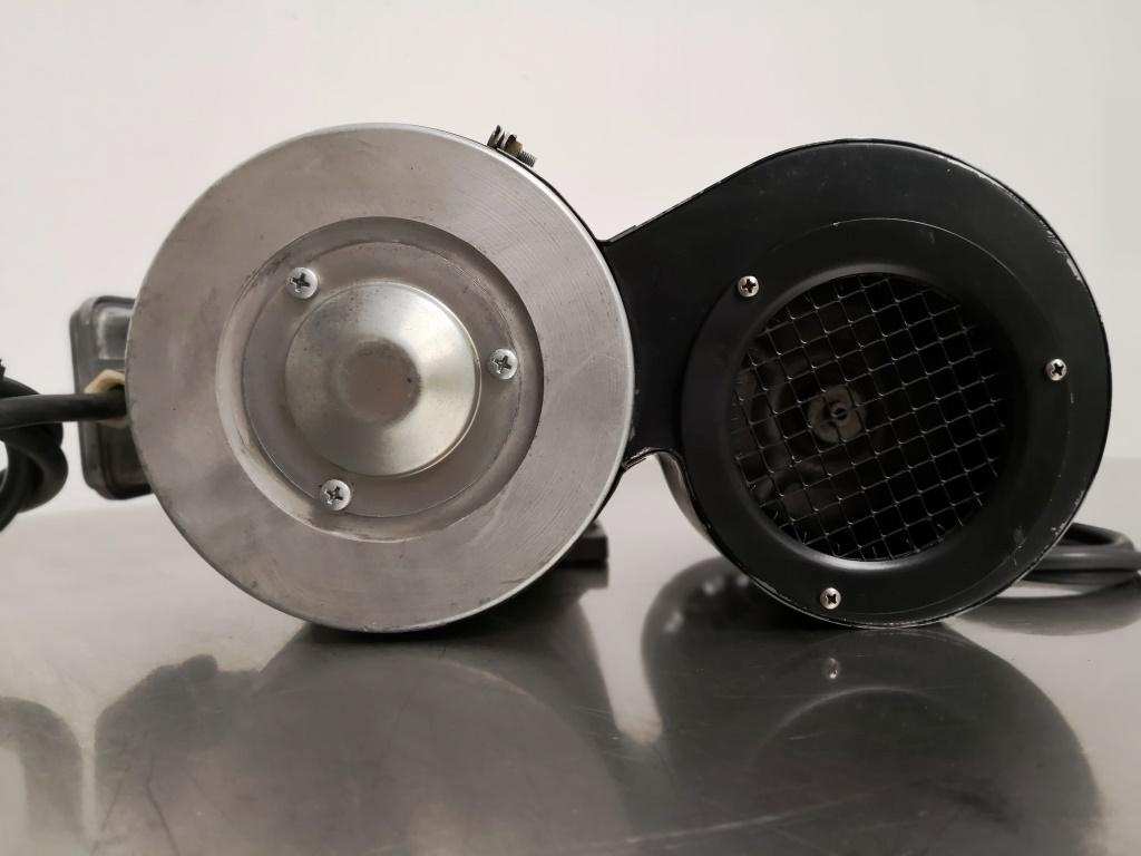MOTORE CC ECCITAZIONE SEP – D.SYSTEMS (COD. RIC-MOT-37) in vendita - foto 4