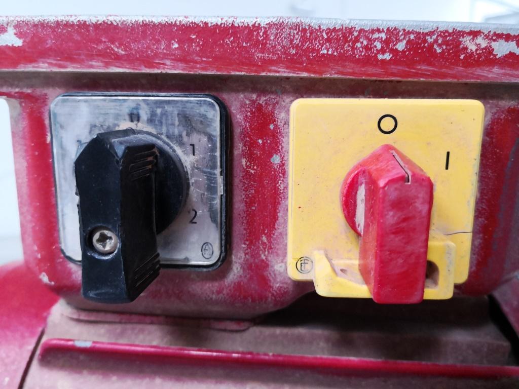 POMPA GIRANTE FLESSIBILE – DURALIRIS – IRFLEX (POM-124) in vendita - foto 6
