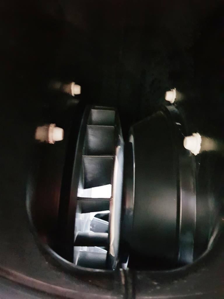 VENTILATORE CENTRIFUGO – SIFAT (COD. MF-PR-VEN-1) in vendita - foto 5