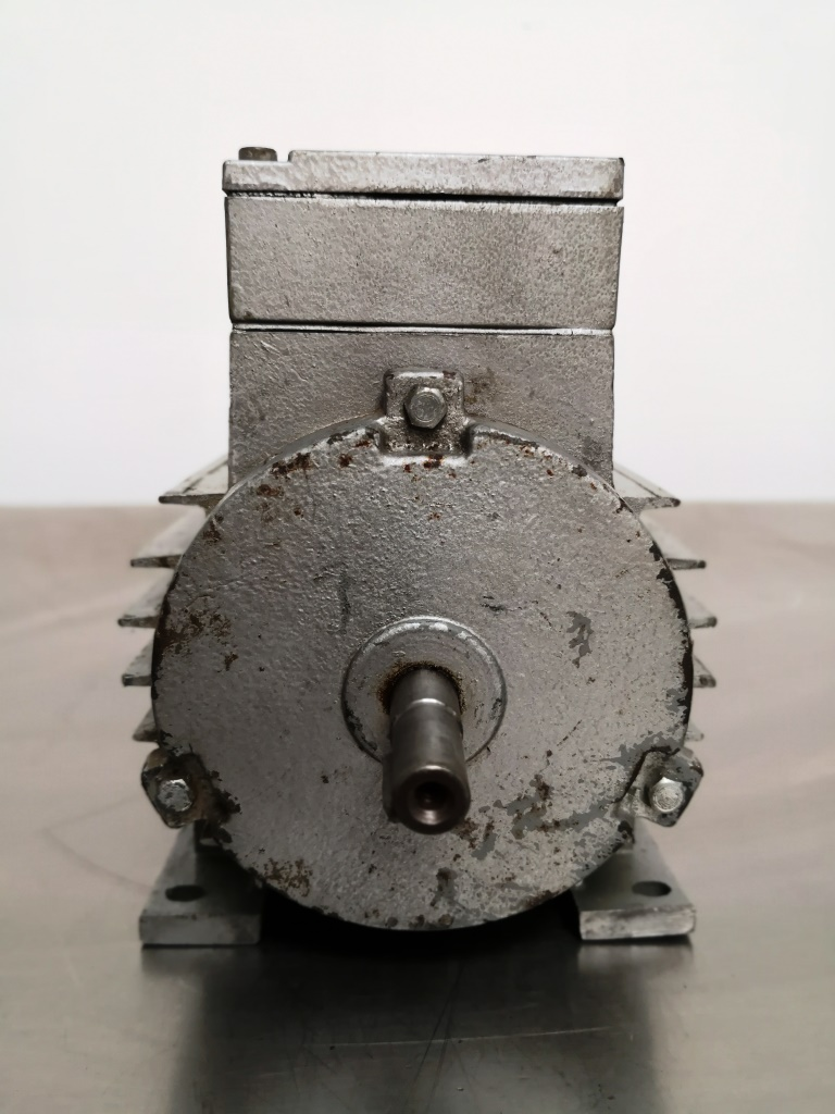 MOTORE – MEZ MOHELNICE  (COD. RIC-MOT-34) in vendita - foto 3