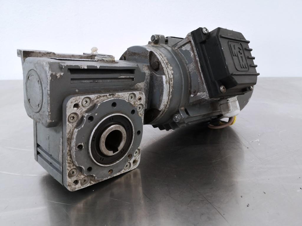 MOTORIDUTTORE – BROWN GROUP (COD. RIC-MOT-40) in vendita - foto 3