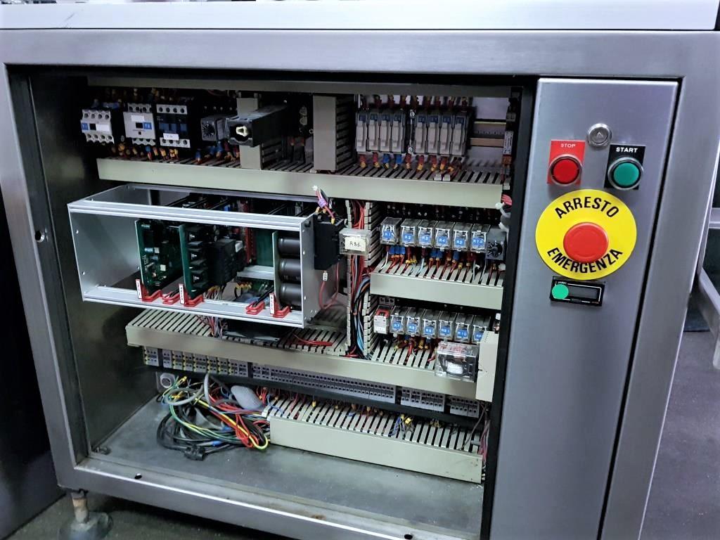 ETICHETTATRICE – NERI MOD. ETA250/A (COD. MF-PK-ETI-72) in vendita - foto 4