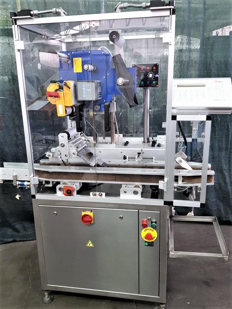 ETICHETTATRICE – NERI MOD. ETA250/A (COD. MF-PK-ETI-72) in vendita - foto 1