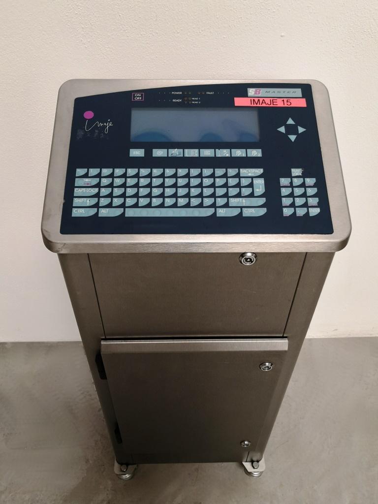 Macchine da stampa digitali in vendita
