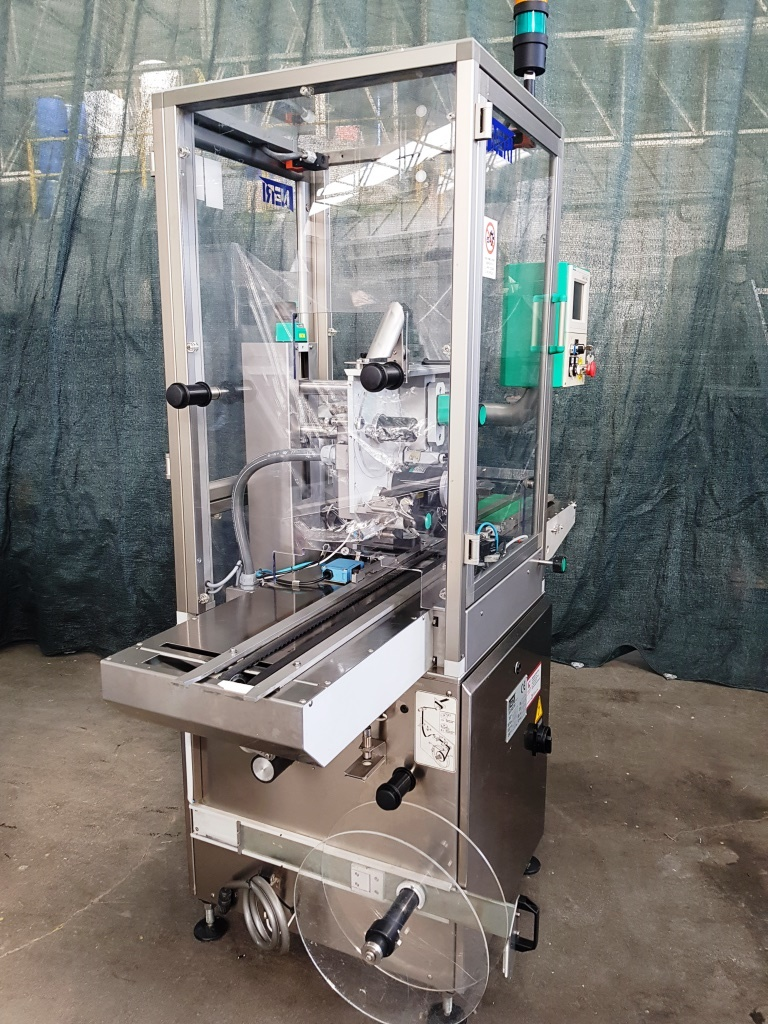 BOLLINATRICE – NERI – MOD. SL 400 V (ETI-87) in vendita - foto 8
