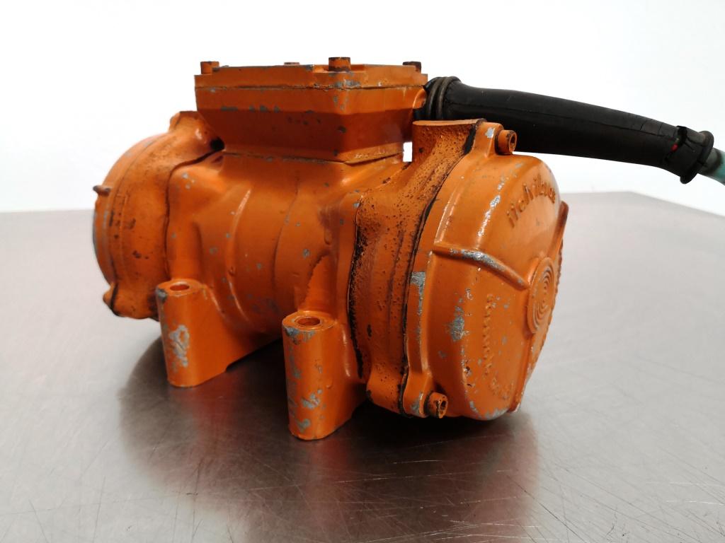 MOTOVIBRATORE ELETTRICO – ITALVIBRAS (COD. RIC-MOT-31) in vendita - foto 2